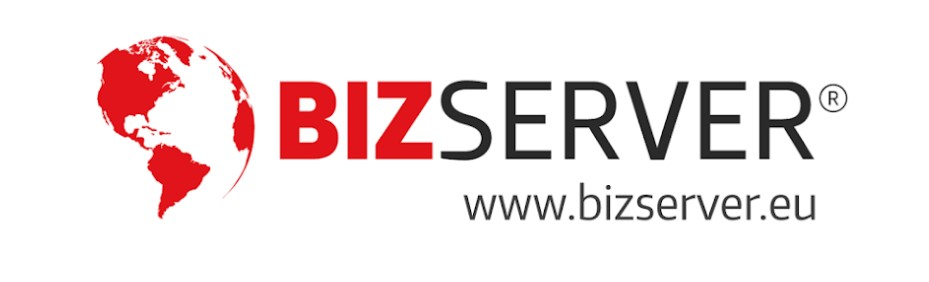 Logo firmy Bizserver